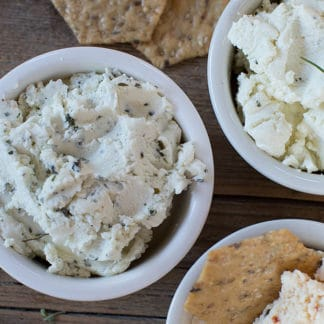 Green Dirt Farm Fresh Cheese Collection
