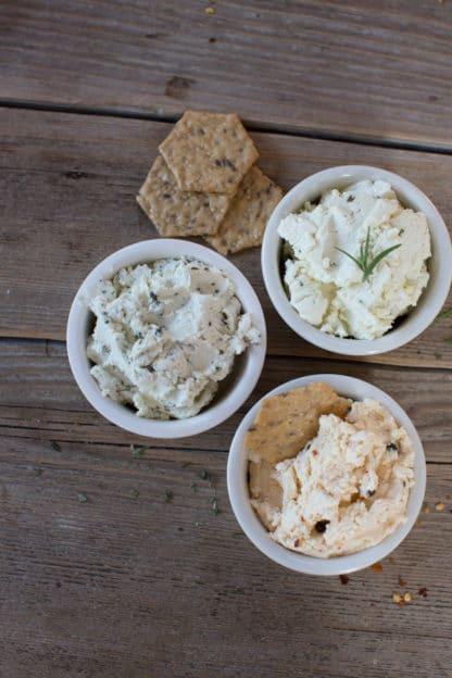 Green Dirt Farm Fresh Cheese