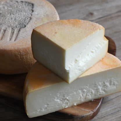 Shop Green Dirt Farm's aged cheese collection, complete with blended and 100% sheep milk cheeses.