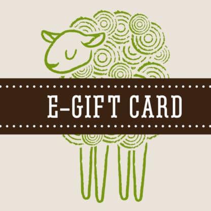 Green Dirt Farm Online Gift Card